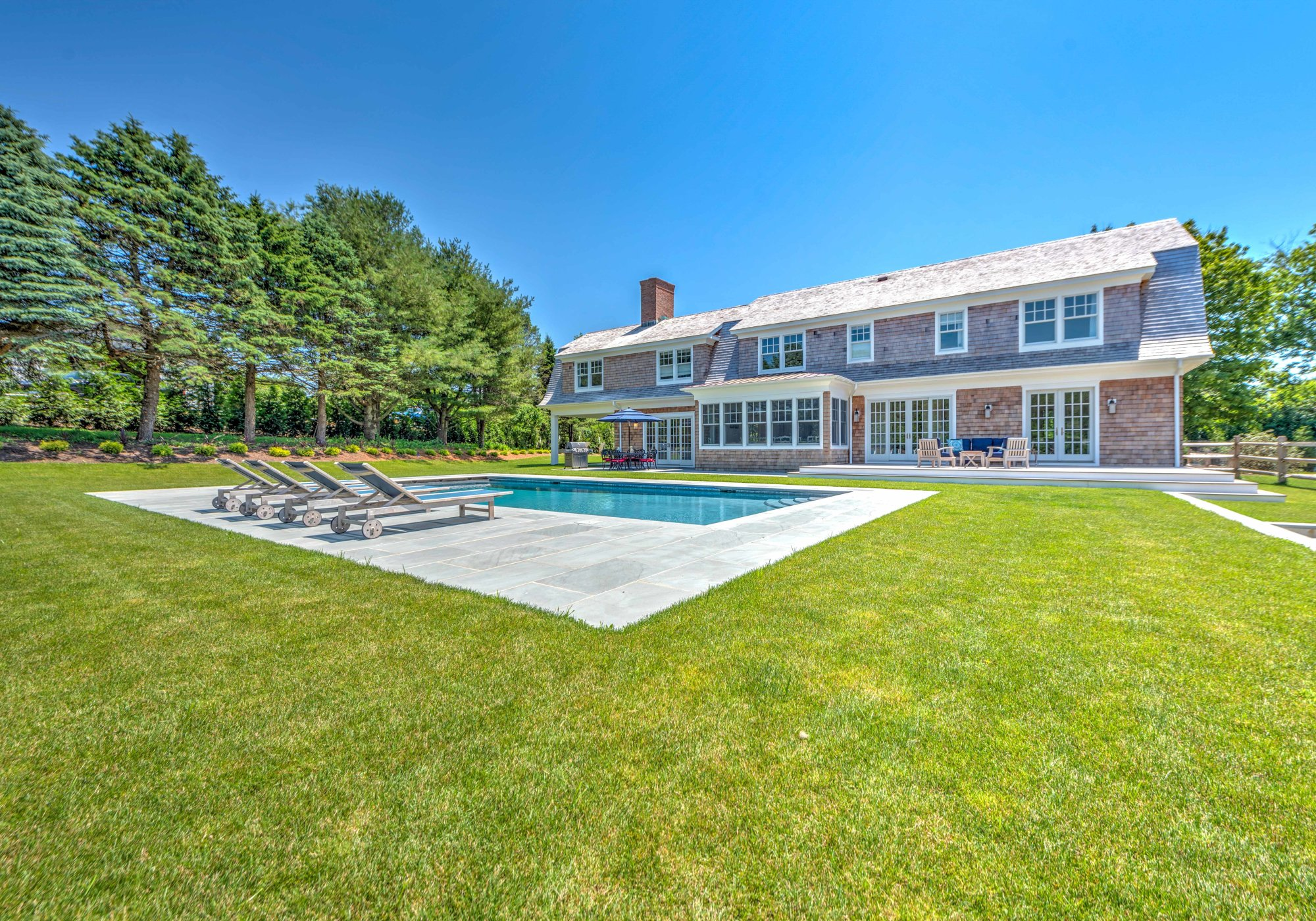 The Sagaponack Estate